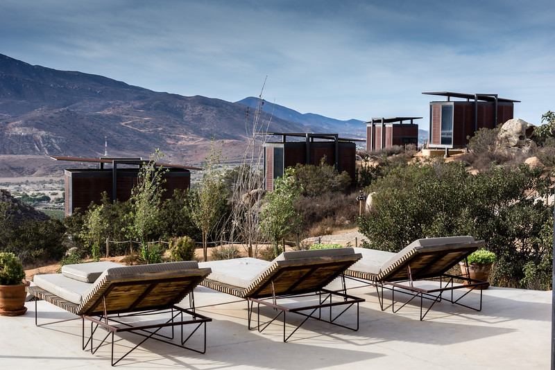 Weekend stay at encuentro guadalupe